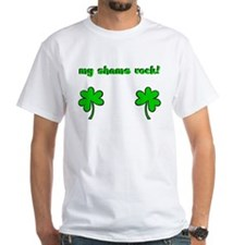 My Shams ROCK! T-Shirt