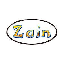 Zain Giraffe Patch