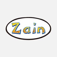 Zain Giraffe Patch