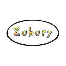 Zakary Giraffe Patch