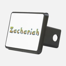 Zachariah Giraffe Hitch Cover