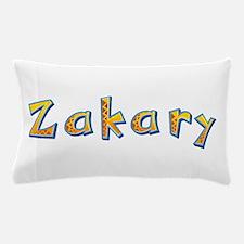 Zakary Giraffe Pillow Case