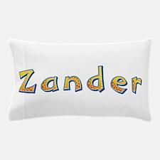 Zander Giraffe Pillow Case