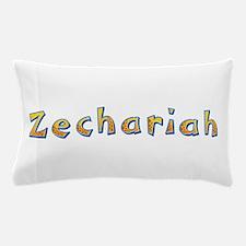 Zechariah Giraffe Pillow Case