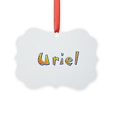 Uriel Giraffe Ornament