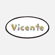 Vicente Giraffe Patch