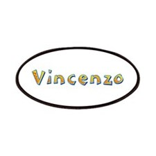 Vincenzo Giraffe Patch