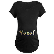 Yusuf Giraffe T-Shirt