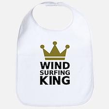 Windsurfing King Bib