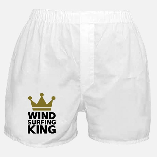 Windsurfing King Boxer Shorts