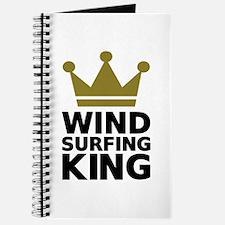 Windsurfing King Journal