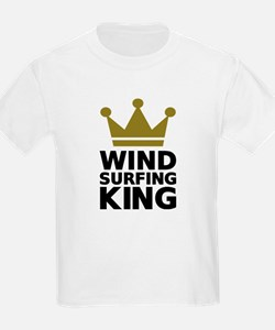 Windsurfing King T-Shirt