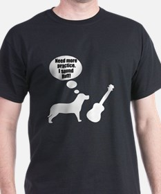 I Sound Ruff T-Shirt