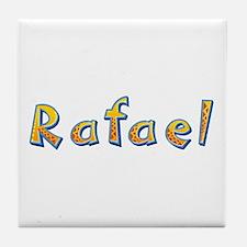 Rafael Giraffe Tile Coaster