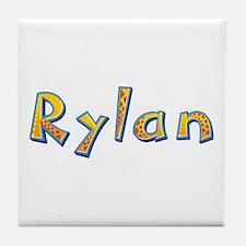 Rylan Giraffe Tile Coaster