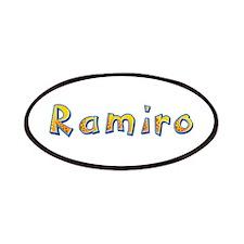 Ramiro Giraffe Patch