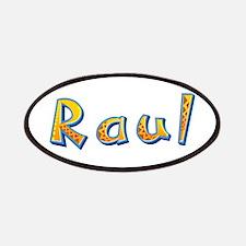 Raul Giraffe Patch