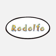 Rodolfo Giraffe Patch