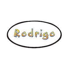 Rodrigo Giraffe Patch