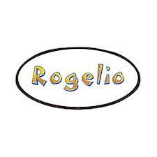 Rogelio Giraffe Patch