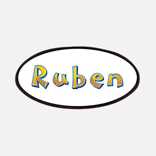Ruben Giraffe Patch