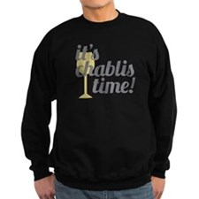Chablis Time Jumper Sweater