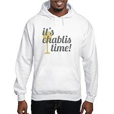 Chablis Time Hoodie