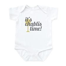 Chablis Time Onesie