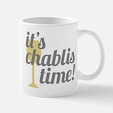 Chablis Time Mug