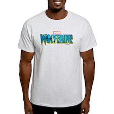 Wolverine Logo T-Shirt