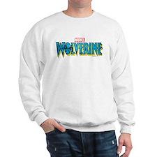 Wolverine Logo Sweatshirt
