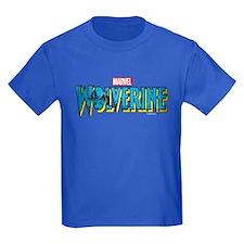 Wolverine Logo T