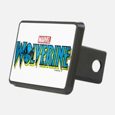 Wolverine Logo Hitch Cover