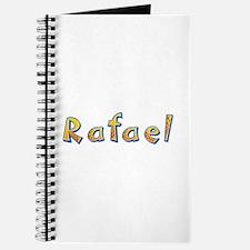 Rafael Giraffe Journal