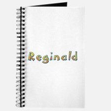 Reginald Giraffe Journal