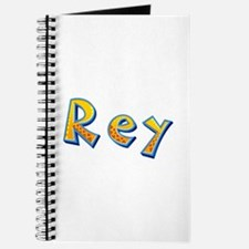 Rey Giraffe Journal