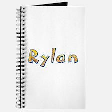 Rylan Giraffe Journal