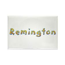Remington Giraffe Rectangle Magnet 10 Pack