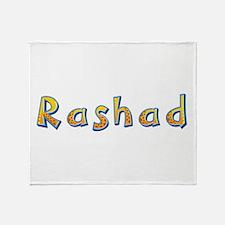 Rashad Giraffe Throw Blanket