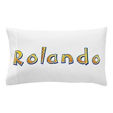Rolando Giraffe Pillow Case