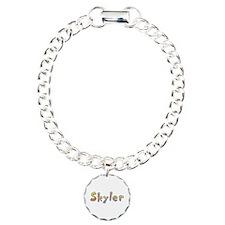 Skyler Giraffe Bracelet