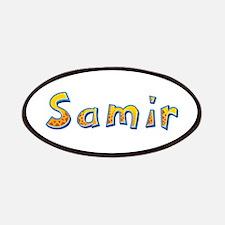 Samir Giraffe Patch