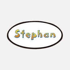 Stephan Giraffe Patch