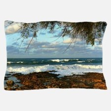 Water Style Pillow Case