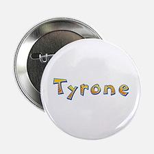Tyrone Giraffe Button