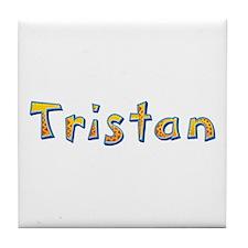 Tristan Giraffe Tile Coaster