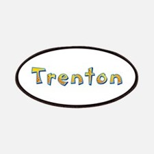 Trenton Giraffe Patch