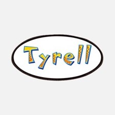 Tyrell Giraffe Patch