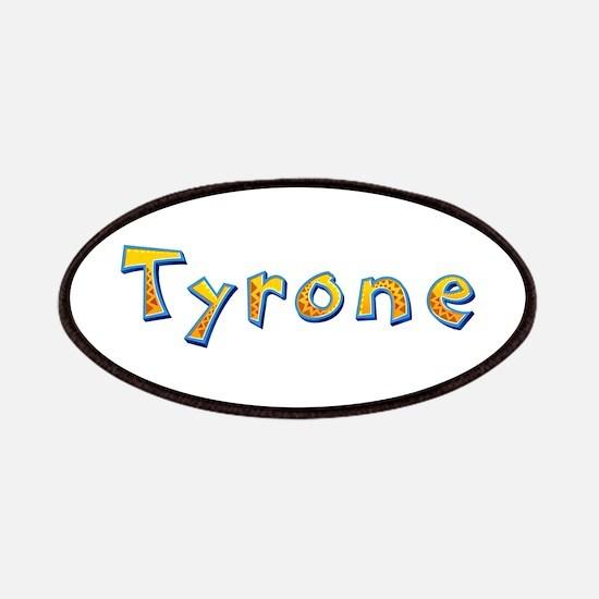 Tyrone Giraffe Patch