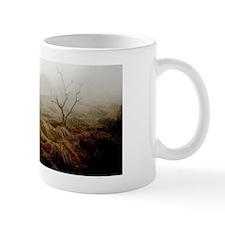 Fog on the Way Mug